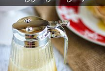 Foodies: Eggnog / by A Peek Into My Paradise