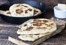Recipes for bread, bruschetta and crostini Recipes