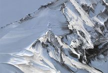βουνα χιονισμένα