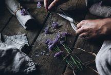 INSPIRATION | Still Life food / Mi personal inspiración para las fotografías gastronómicas y de producto.