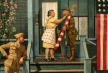 Norman Rockwell ❤