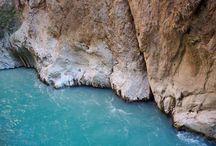 South Western Turkey