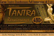 #6TRhours il corso tantra Renaissance Full Immersion 6 ore