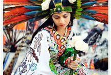 cultural robe
