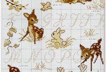 Geyik-bambi