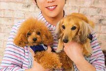 Kazunari Ninomiya / Kazunari Ninomiya, a member of Arashi that i love the most