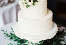 candy bar | wedding cakes