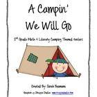 Kindergarten Camping
