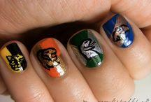Awesome Nail Art / by Erzsebet Bathory