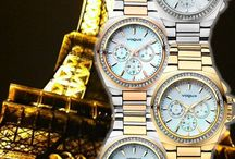 VOGUE Watches Collection!!!
