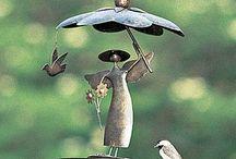 madáretetők