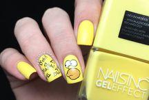 -= nails =-
