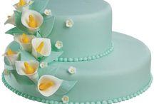 cake design love!