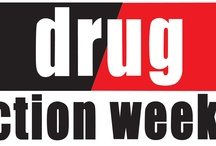 Drug Action Week 2013 / Drug Action Week 2013 is a week of activities held nationally to raise awareness about alcohol and other drugs (AOD) issues in Australia. Many public libraries across NSW hold events during Drug Action Week.
