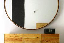 mirror, mirror on the wall / by tiffany kapri