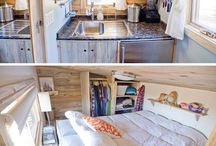 houseboat life