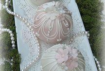 cake pops wedding
