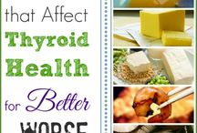 Health and Nutritution