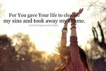 God sayings / by Leanne