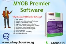 MYOB Software / We offer the latest version of MYOB software for 30days free trial version