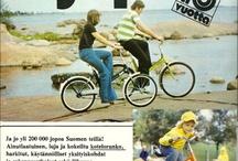 Nostalgia/mainokset