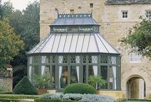 Wintergarten, Ogrody Zimowe, Conservatory, Sunrooms