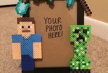 Minecraft ideas for Batu