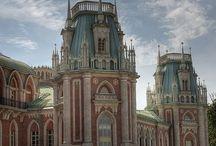 Palaces n castles