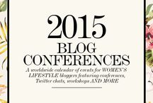 Blog Conferences and Courses / Upcoming blog conferences and courses to help you grow and improve your blog.