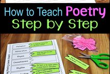 Apply - Teaching Poetry