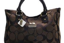 My bags / Girl's pleasures