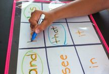 sight word games / by Cindy Turner