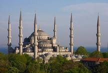 World Beautiful Mosques / by Princess Dee