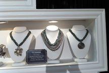 My Premier / Premier Designs Jewelry and ways to wear it. Want it? Go to donnarobinson.mypremierdesigns.com