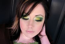 Make Up / by Season Callaway