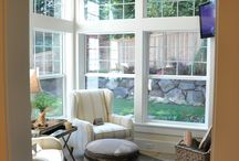 Sunroom / by Stacy Walden