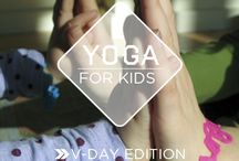 Exercises and fun for kids