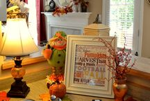 Fall / everything for gorgeous fall / by Danielle Felten