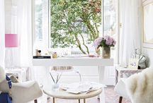 Interior Inspiration / Ideas we love that come from the web