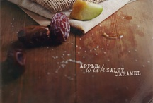 Sweet Endings / Recipes that could be categorized into more than one category. / by Linda Abuelghanam