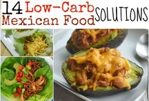Low Carb /Keto meals