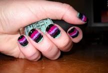 Nails / by Iris Urista