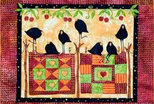 Quilts I Love / by Holly Jessop