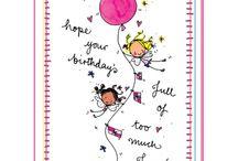 birthday qoutes