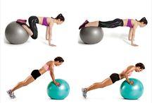 Fitness / Plank
