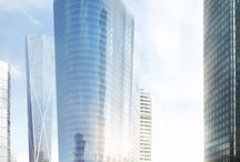 ILLUMINENS | Extérieurs / Architectural rendering