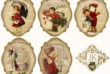 Boże Narodzenie (obrazy)
