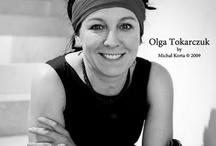 Moja ukochana pisarka Olga