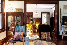 Dining Room Style Cure / by Mattie Weiss
