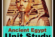storia: antico Egitto